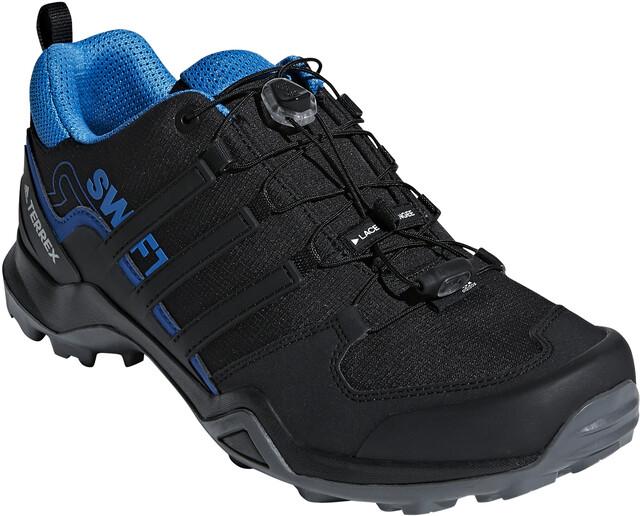 adidas Terrex Swift R2 GTX Shoes Black | adidas UK